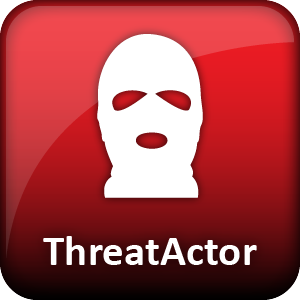 Threat Actor Icon