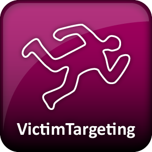 Victim Targeting Icon